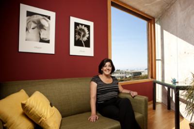 Joanne Chory, Salk Institute