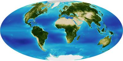 Potential Terrestrial Plant Growth Underestimated, Researchers Say