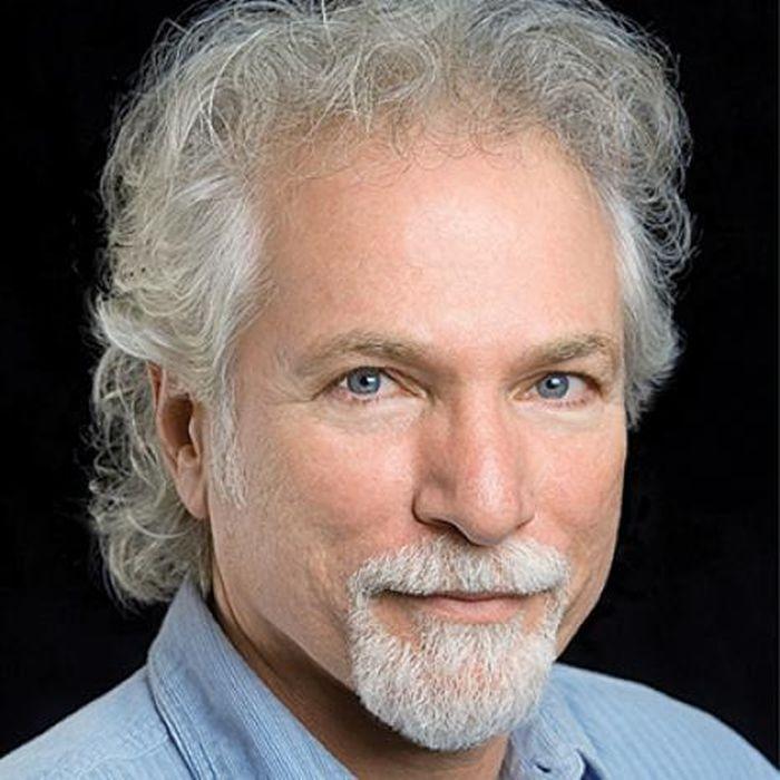 Rubin Naiman, Ph.D., University of Arizona Center for Integrative Medicine