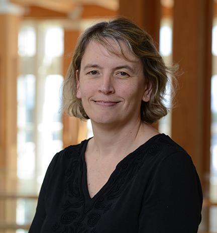 Jane Grimwood, Ph.D., HudsonAlpha Institute for Biotechnology