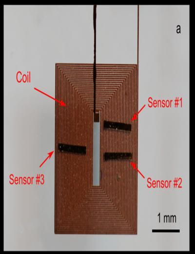 Image of the New Sensor