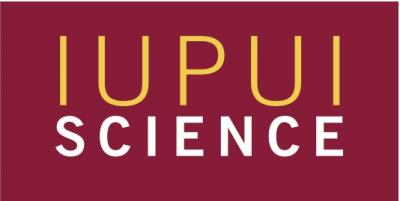 School of Science at Indiana University-Purdue University Indianapolis Logo