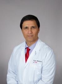 Mark Humayun, University of Southern California - Health Sciences
