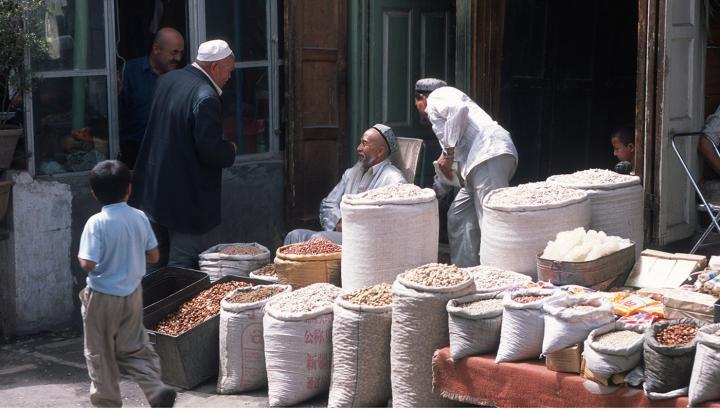 Silk Road Market