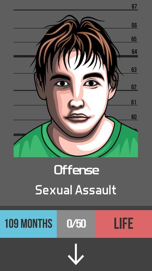 Justice Screenshot