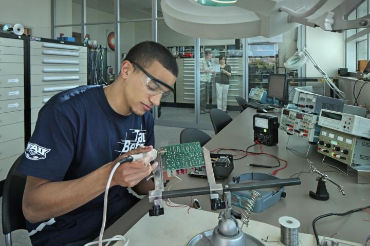Computer Scientist
