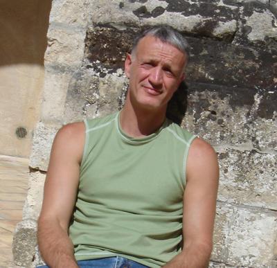 Mark Pagani, Yale University