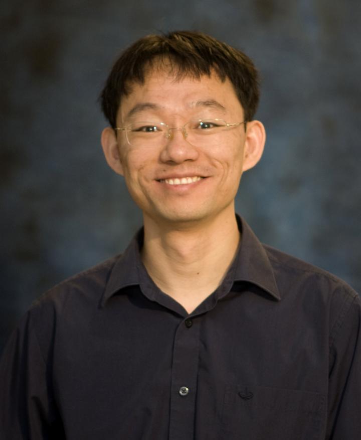 Yi Zuo, University of Hawaii at Manoa