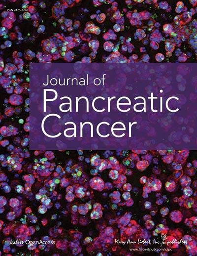 Journal of Pancreatic Cancer
