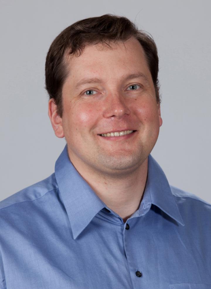 Professor Kirill Martemyanov,  Scripps Research Institute