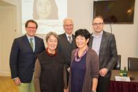 Genom Austria: Let's Talk about Personal Genomes