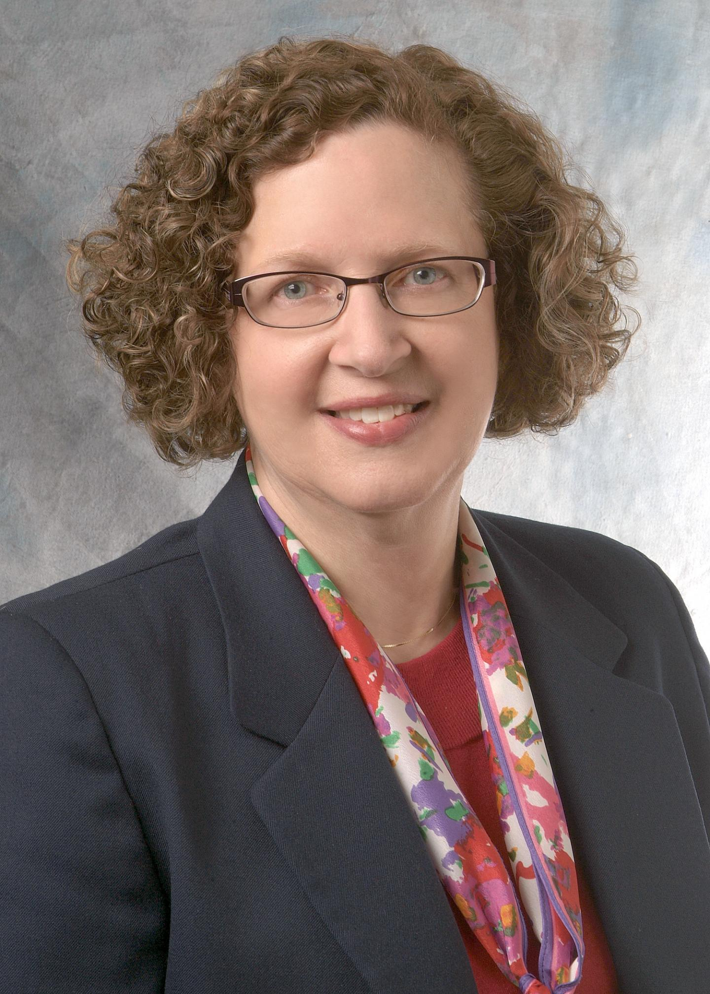 Researcher Susan Mazanec, Case Western Reserve University