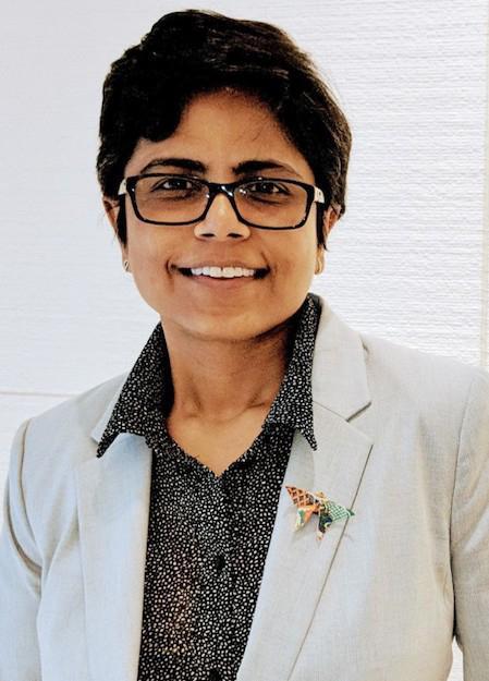 Pradipta Ghosh, MD