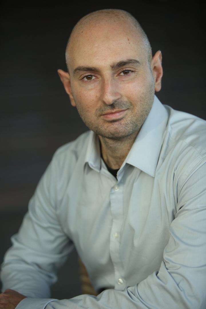 Dr. Erez Shmueli