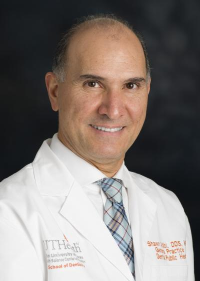 Shawn S. Adibi,  University of Texas Health Science Center at Houston