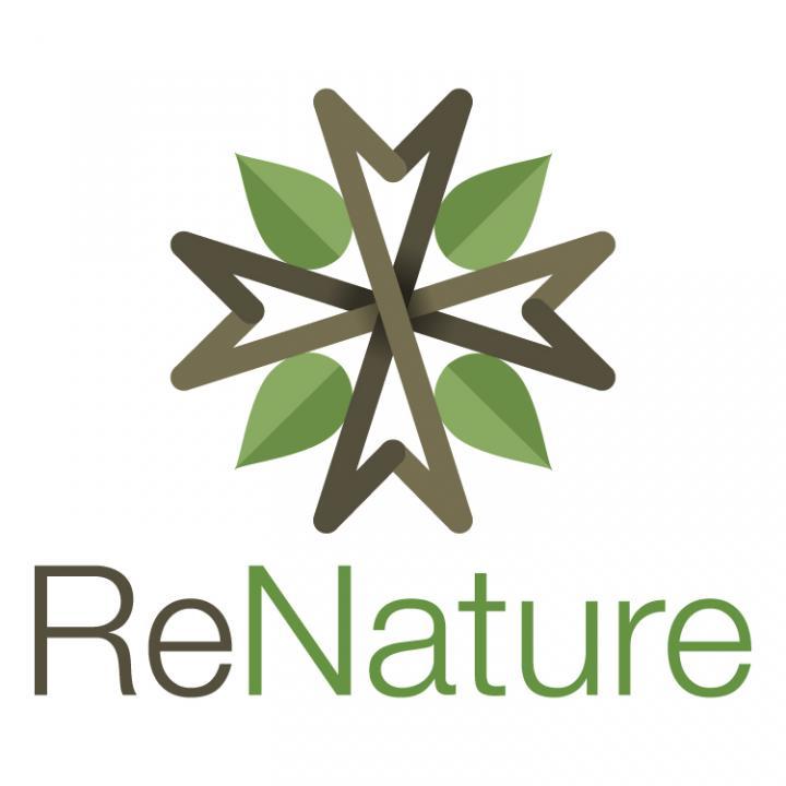 ReNature Project Logo