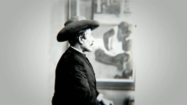 Gauguin Movie