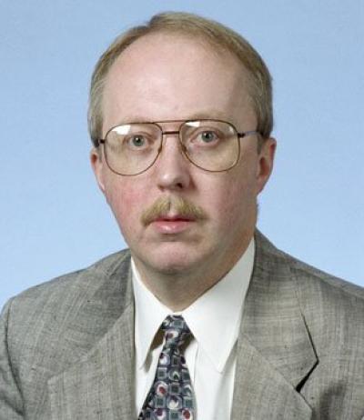 Kenneth Fife, Indiana University
