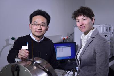 Xiao-an Zhang and Inga Haedicke