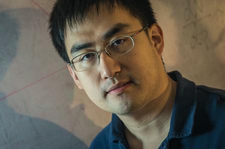 Wei Li, Rice University