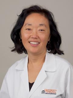 Rachel Moon, MD, University of Virginia Health System