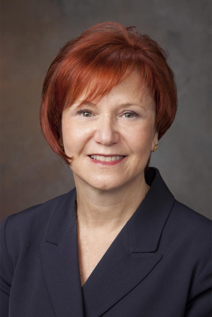 Dr. Gail D'Onofrio, Yale School of Medicine