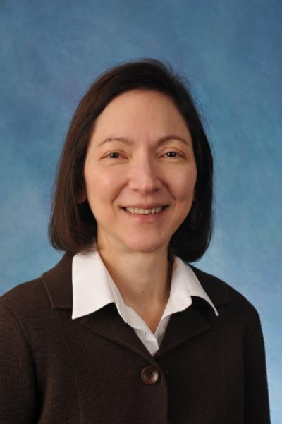 Margaret L. Gourlay, University of North Carolina