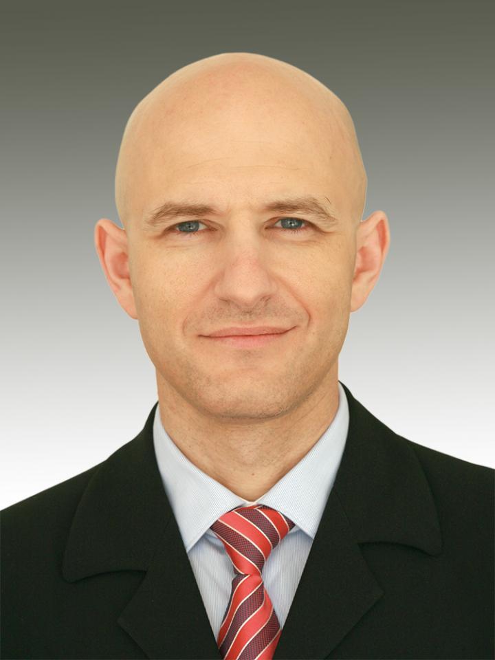 Michael Varenberg, Georgia Institute of Technology