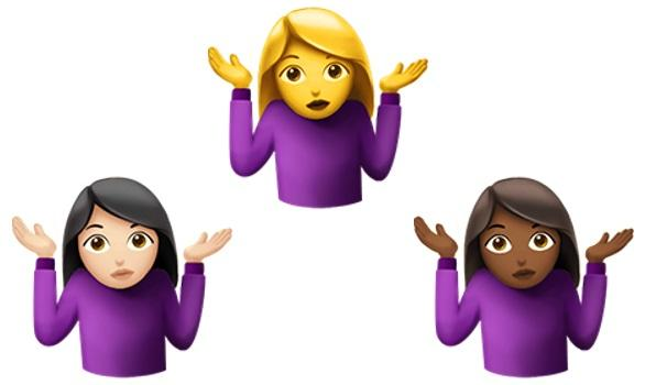 Emojis with Modified Skin Tones Promote Diversity, According to a Twitter Study