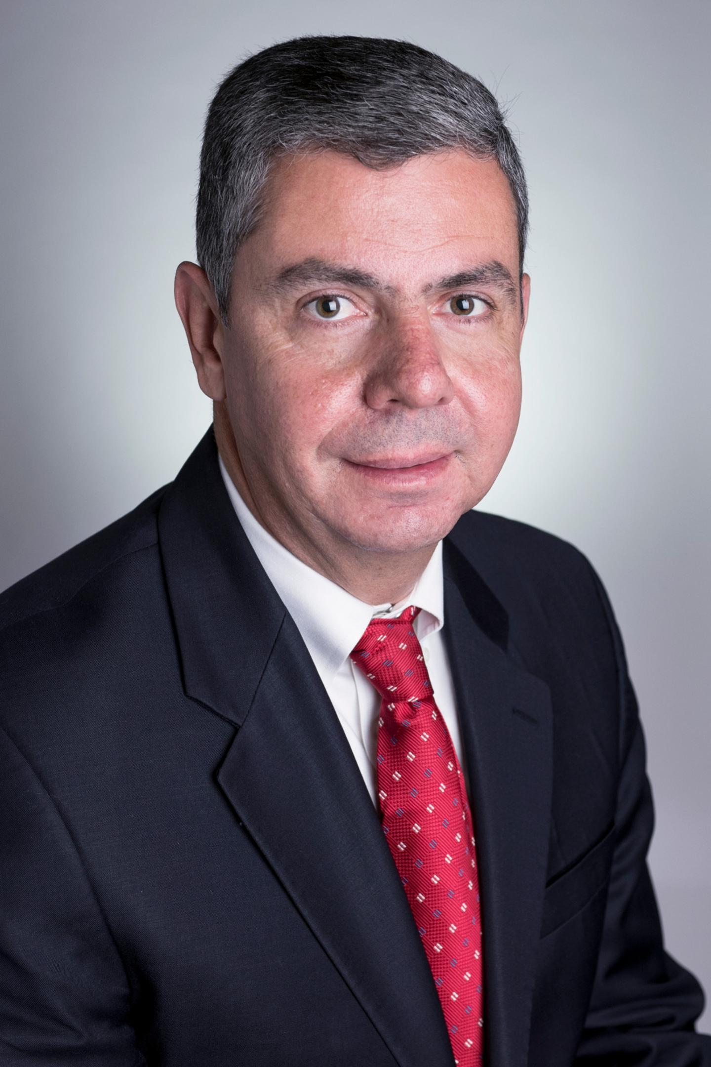 Gilvan C. 'Gil' Souza, Indiana University