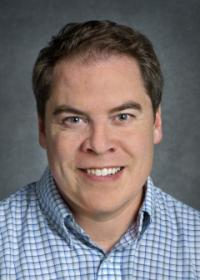 Peter Larsen, DOE/Lawrence Berkeley National Laboratory