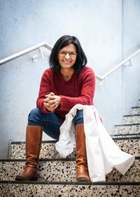 Emma Hammarlund, University of Southern Denmark