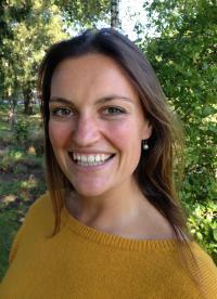 Dr. Isabel Jones, University of Stirling