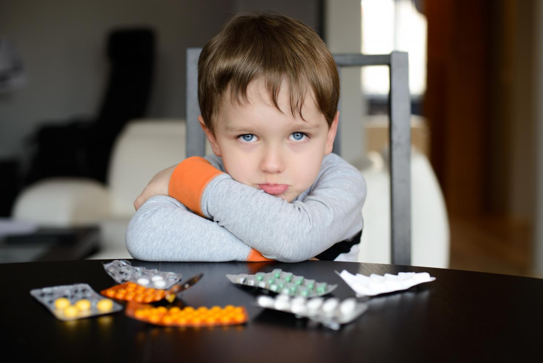 Majority of Children with Allergies Needlessly Avoid Common Antibiotics
