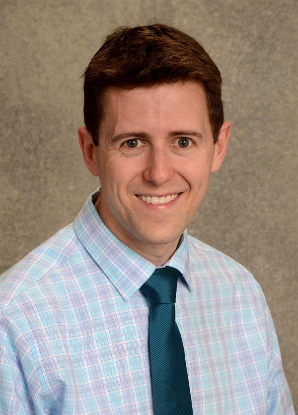 Adam Green, University of Colorado Anschutz Medical Campus