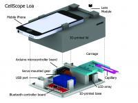 CellScope Loa Schematic
