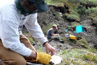 Ben Abbott and Jay Jones, University of Alaska Fairbanks