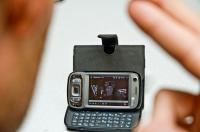 Mobile ASL Phone