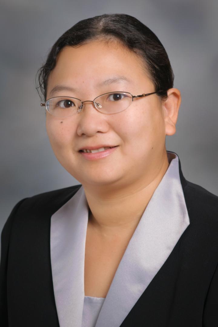 Weiyi Peng, M.D., Ph.D., University of Texas M. D. Anderson Cancer Center