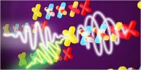 metasurface for THz polarization modulation