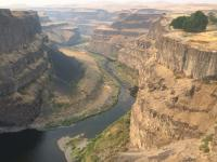 From Crystals to Climate Change: Columbia River Flood Basalts
