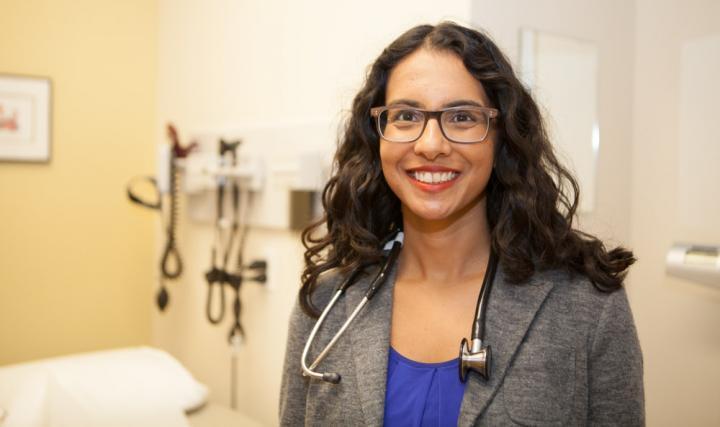 Dr. Tara Kiran