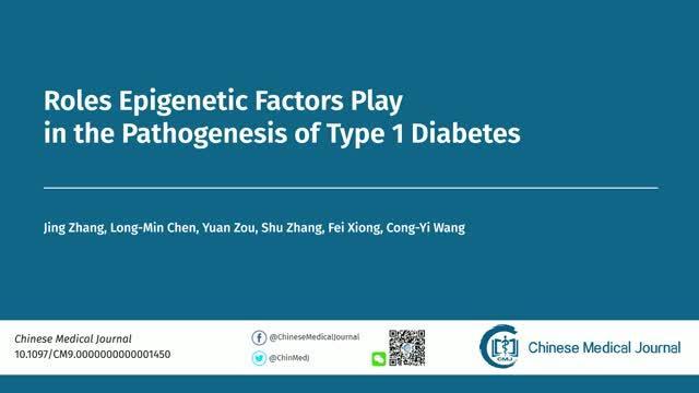 Epigenetics & Diabetes