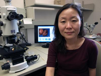 Gyoung-Ah Lee, University of Oregon