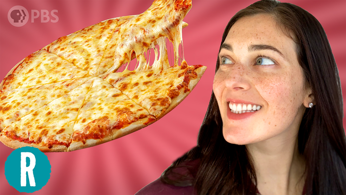 We used science to make better pizza (featuring Peter Reinhart) (video)