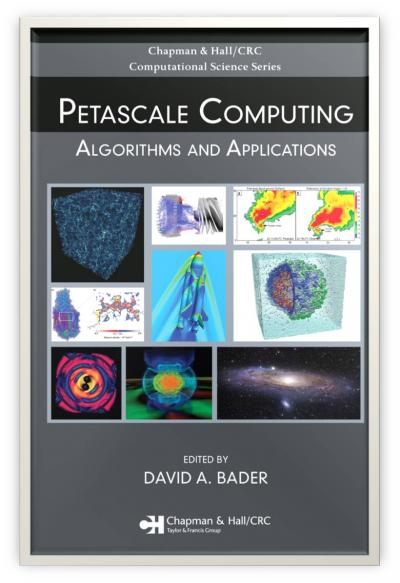 Petascale Computing