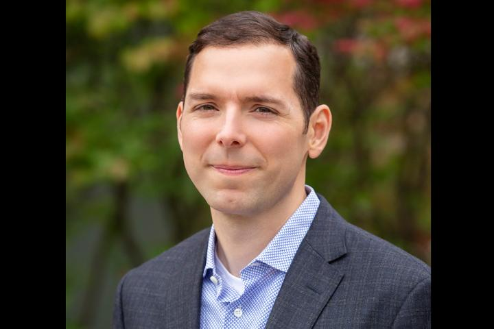 Aron Barbey, University of Illinois at Urbana-Champaign, News Bureau