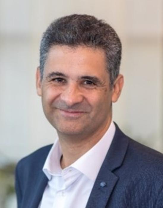 Prof. Karim Fizazi