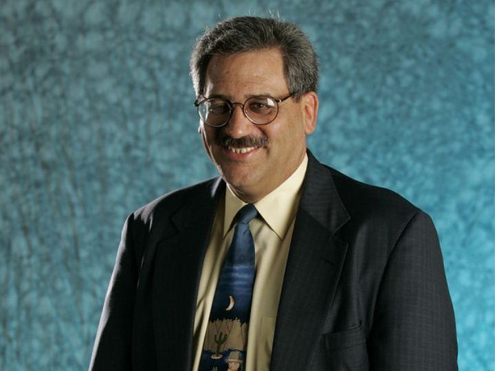 University of Houston Professor of Psychology David Francis