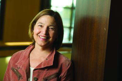 Sally Rogers, University of California - Davis Health System